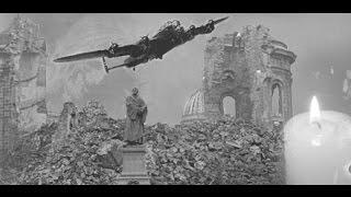 Russischer Historiker: USA & GB töteten bewusst deutsche Zivilisten im Zweiten Weltkrieg