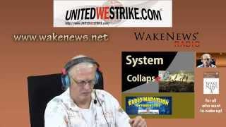 UNITEDWESTRIKE Radio-Marathon Spiritual Collapse Of Evil 20141011