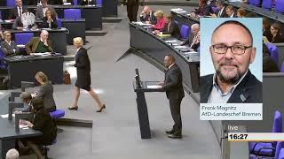 """Unfassbar: Nach Mordanschlag auf Magnitz, """"Die Welt"""" wirft ihm und der AfD Instrumentalisierung vor"""