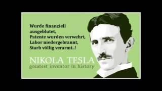 Freie Energie und Wassermotor - Wir werden dumm gehalten