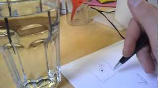 Silberwasser herstellen