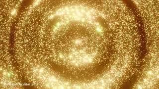 9Hz 99Hz 999Hz Infinite Healing Golden Wav-Vibration of 5 Dimension FrequencyㅣPositive Energy