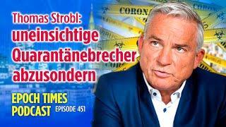 Baden-Württemberg will Corona-Quarantänebrecher zwangseinweisen