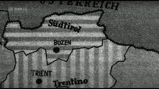 100 Jahre Südtirol: Zerrissen zwischen den Mächten - zeit.geschichte