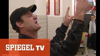 """""""Was man hier erlebt, das ist das Größte"""", sagt ein Besucher aus Berlin über den Hamburger Penny-M"""