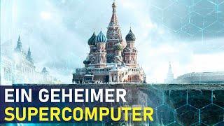 Der Supercomputer des russischen Militärs