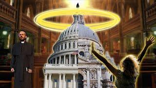 The Church of the Holy State - Worship Service!