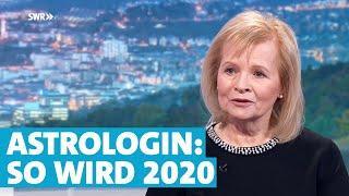 Star-Astrologin Ruth Bauer-Wolf sagt 2020 wird ein Jahr mit vielen Veränderungen