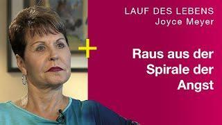 Joyce Meyer erzählt aus ihrem Leben