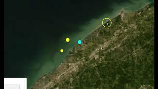 Earthquakes Keep Hitting Near Cleveland Salt Mine That Runs UNDER LAKE ERIE