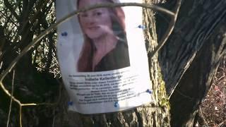 Zum mysteriösen Tod von Isabelle Kellenberger - Ortsbegehung Goldbach (Überlingen)