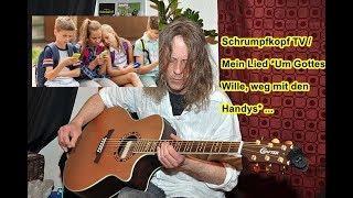 Trailer: Schrumpfkopf TV / Mein Lied *Um Gottes Wille, weg mit den Handys* ...