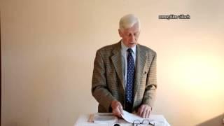 Atlantis und Lemuria, Teil 1 (Vortrag von Dr. Heinrich Kruparz)