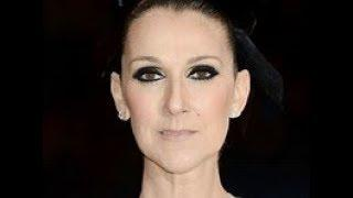 Something STRANGE Is Happening To Celine Dion (2018)