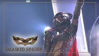 Dekadenz hat kein Gesicht | The Masked Singer | ProSieben
