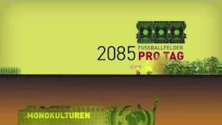 Gentechnik - Landwirtschaft