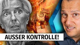 Bundesbank-Warnung! Die Lage ist ernst