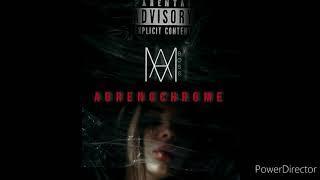 Rapper MABOSS - ADRENOCHROME 2020