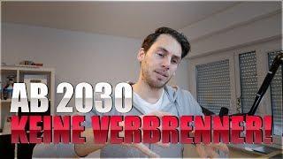 Anton Hofreiter GRÜNE fordert BENZIN & DIESEL VERBOT ab 2030