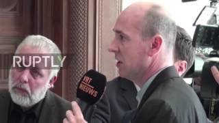 Syria: 'EU is supporting terrorists in Syria from the very beginning' - Assad