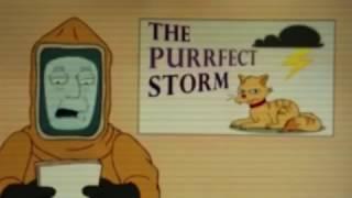 die Simpsons – über die Hauskatzengrippe