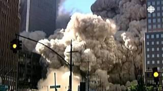 9-11 - wichtige Aufnahmen - Kurzfassung