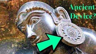 Did Ancient Civilizations Use Advanced Communication Devices?