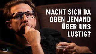 Gunnar Kaiser stellt Fragen
