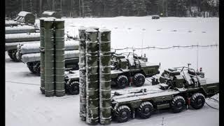 Russia Creating DOME Over Their Arctic Region As They Rearm ALL Northern Fleet with S-400s
