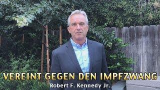 teilen-teilen ! Robert F. Kennedy Jr. - Vereint gegen den Impfzwang!