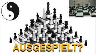 Lasst euch vom Schwarz Weiß Spiel nicht AUSSPIELEN! #KriegGegensLeben