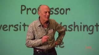 Dr.  med. Dietrich Klinghardt über Detoxionenfußbad
