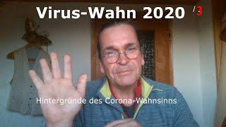 Virus-Wahn 2020 / Vol 3 - Was geschieht in China + Italien?