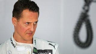 Michael Schumacher:  Geheimnistuerei - Wovor hat seine Familie so viel Angst?