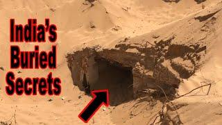 They found WHAT underground?  Strange Ancient Artifacts Unearthed in India| Praveen Mohan |