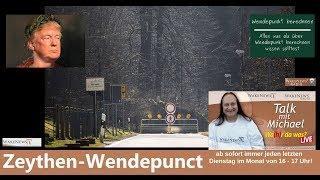 Zeythen-Wendepunct - Wa(h)r da was? Talk mit Michael Wake News Radio/TV 20200331