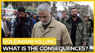 Qassem Soleimani killing: Is Trump ready to withdraw troops from Iraq?