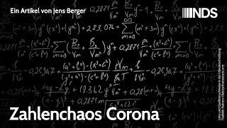 Zahlenchaos Corona | Jens Berger | NachDenkSeiten-Podcast