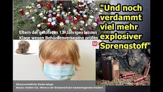 """""""Hochexplosive Themen, dran bleiben, denn es lohnt sich!!!"""" ..."""