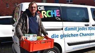 """""""Bernd, ich habe Hunger"""" – Corona-Krise macht Kinderprojekt """"Die Arche"""" zu schaffen"""