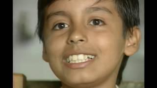 The little Angel of Colombia - ein aussergewähnlicher Junge