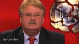 Henryk M. Broder - spricht aus, was viele denken über die EU-Kommission und das Parlament