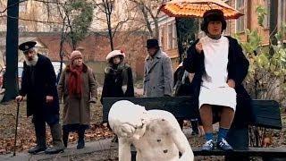 Russischer Kultfilm - Himmel der Verheissung (mit deutschen Untertiteln)