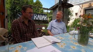 Silent Holocaust- Helmut Michael und Harald Brems sprechen über moderne Formen der Folter