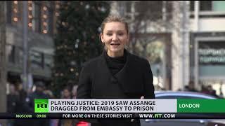 Großbritannien: Kein fairer Prozess für Julian Assange