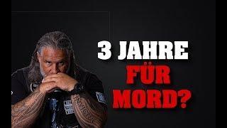 3 JAHRE für MORD in Deutschland?