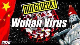 Wuhan Virus stammt aus Labor | MI6 Warnung | Merkel dient sich Chinas KP an