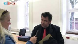 2014-12-16 In den Fängen der Justiz - RA Saschenbrecker Landgericht Gießen - Interview I