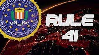 With Rule 41, the FBI Is Now Officially the Enemy of All Computer Users