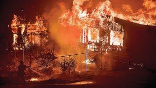 The HORRIBLE TRUTH About The Northern California Fires